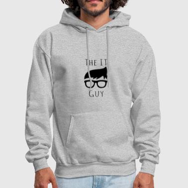 The IT Guy - Men's Hoodie