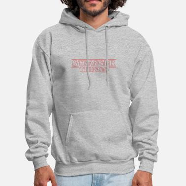 Stranger Things Stranger Things 2 - Men's Hoodie