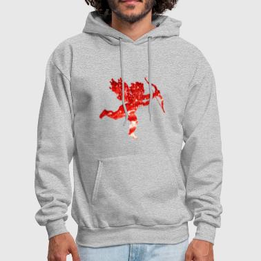 Cupido Cute Love Cupido Shirt Gift Idea for men and women - Men's Hoodie