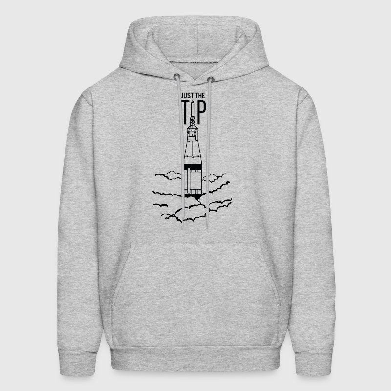 Just The Tip - Men's Hoodie