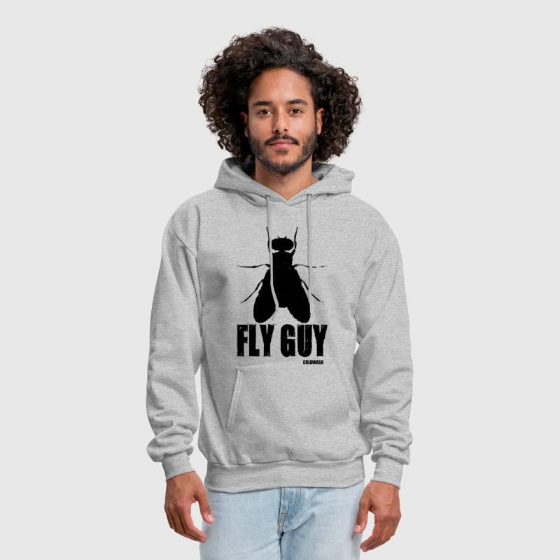 FLY GUY - Men's Hoodie