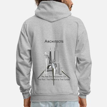 Architect Architects - Men's Hoodie
