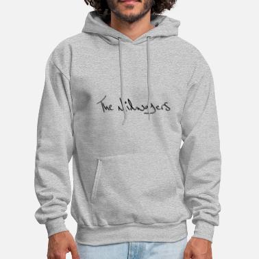 Handwriting The Midwayers - Handwriting - Men's Hoodie