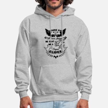 Glider Sugar Glider True Friend Shirt - Men's Hoodie