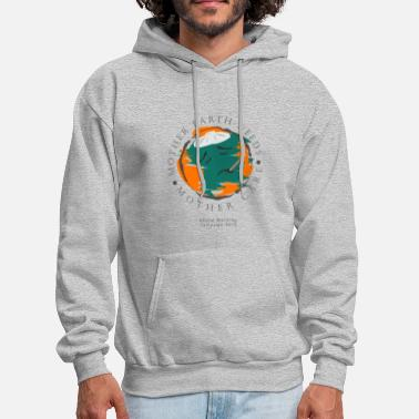 Mother Earth mother earth - Men's Hoodie