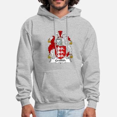 Large griffith large - Men's Hoodie