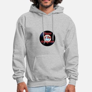 Rising Sun Oldies Hit Song Titles House of the Rising Sun - Men's Hoodie