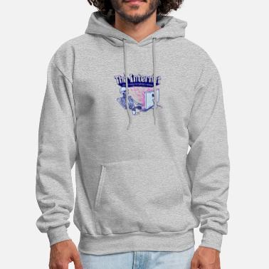 Internet The Internet - Men's Hoodie