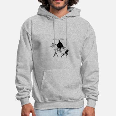 Horseman The Horseman - Men's Hoodie