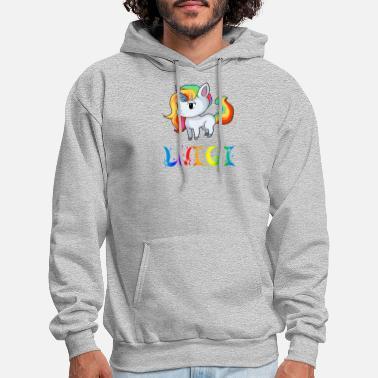Shop Luigi Hoodies Sweatshirts Online Spreadshirt