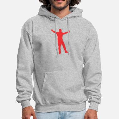 Takecare Take a moment - Men's Hoodie