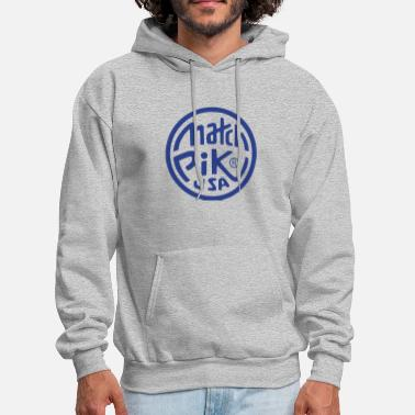 Pik Scott Pilgrim s Match Pik - Men's Hoodie