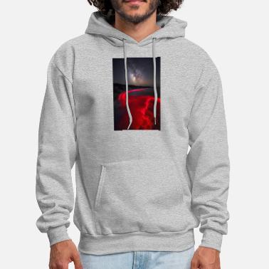 Night Sky night sky - Men's Hoodie
