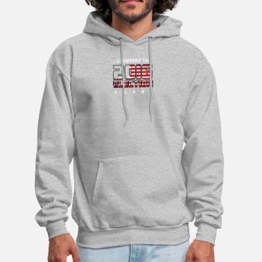 Elections 2016 Election - Men's Hoodie