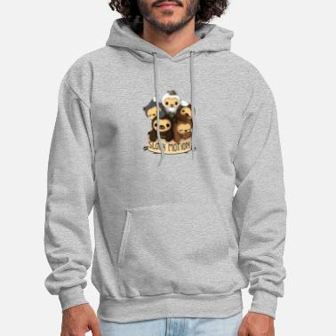 Motion SLOTH MOTION - Men's Hoodie