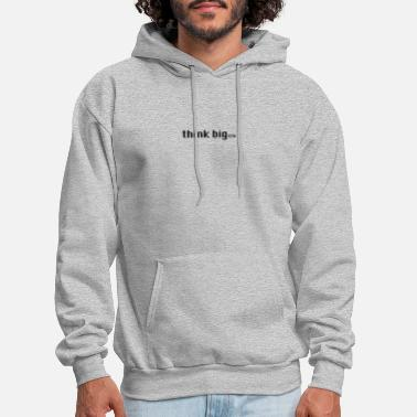 Think think big 420 - Men's Hoodie
