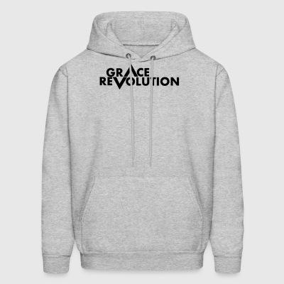 Grace Revolution - Men's Hoodie