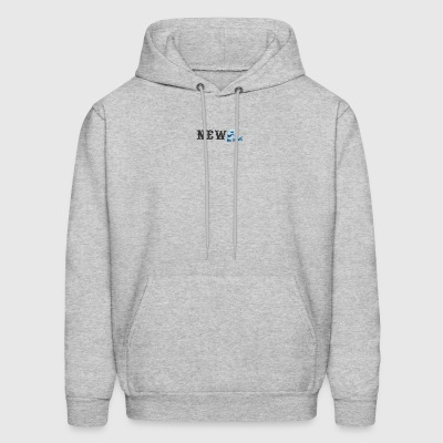 New Wave - Men's Hoodie