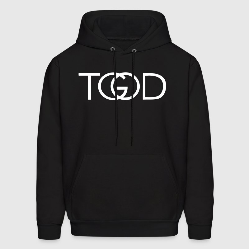 TGOD - stayflyclothing.com - Men's Hoodie
