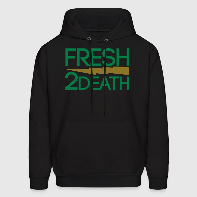 FRESH 2 DEATH  - Men's Hoodie