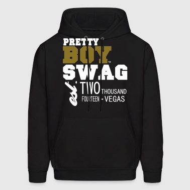 PRETTY BOY SWAG 2014 - Men's Hoodie