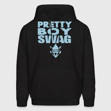 PRETTY SWAG BOY - Men's Hoodie