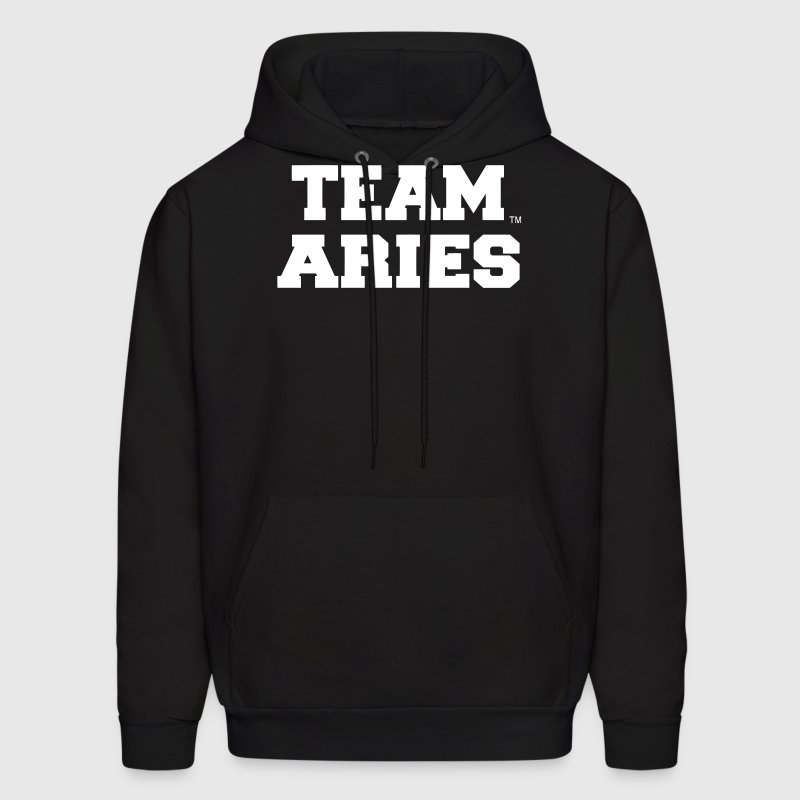 TEAM ARIES - Men's Hoodie