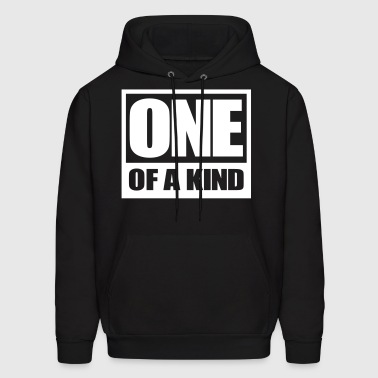 G-Dragon - One of a Kind - Men's Hoodie