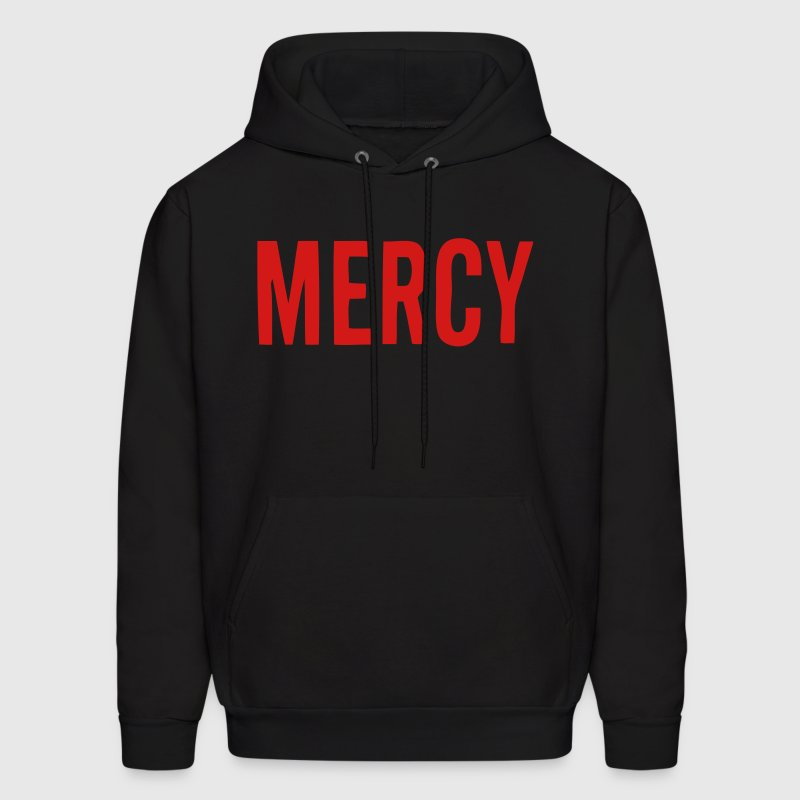 Mercy - stayflyclothing.com - Men's Hoodie