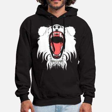 Lion Head LION HEAD - Men's Hoodie