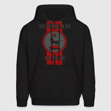 Sunbeam Alpine Racing - Men's Hoodie