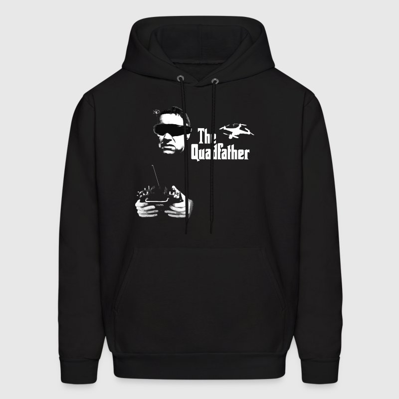 The QuadFather - Men's Hoodie