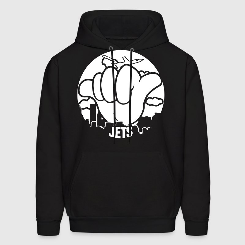 Jet Life - stayflyclothing.com - Men's Hoodie