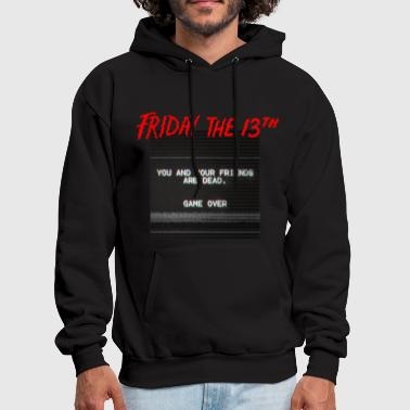 You and Your Friends - Men's Hoodie