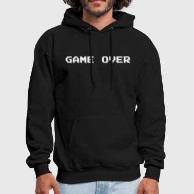 Game Over - Men's Hoodie