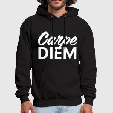 Carpe Diem - stayflyclothing.com - Men's Hoodie