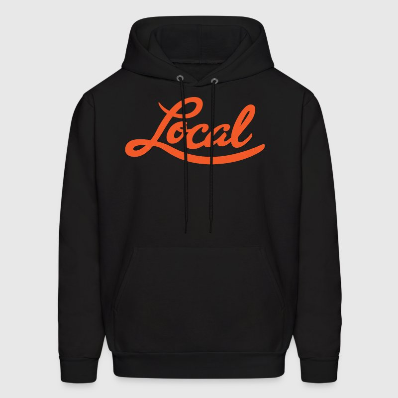San Francisco Local - Men's Hoodie