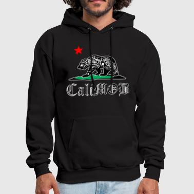 California MOB - Men's Hoodie