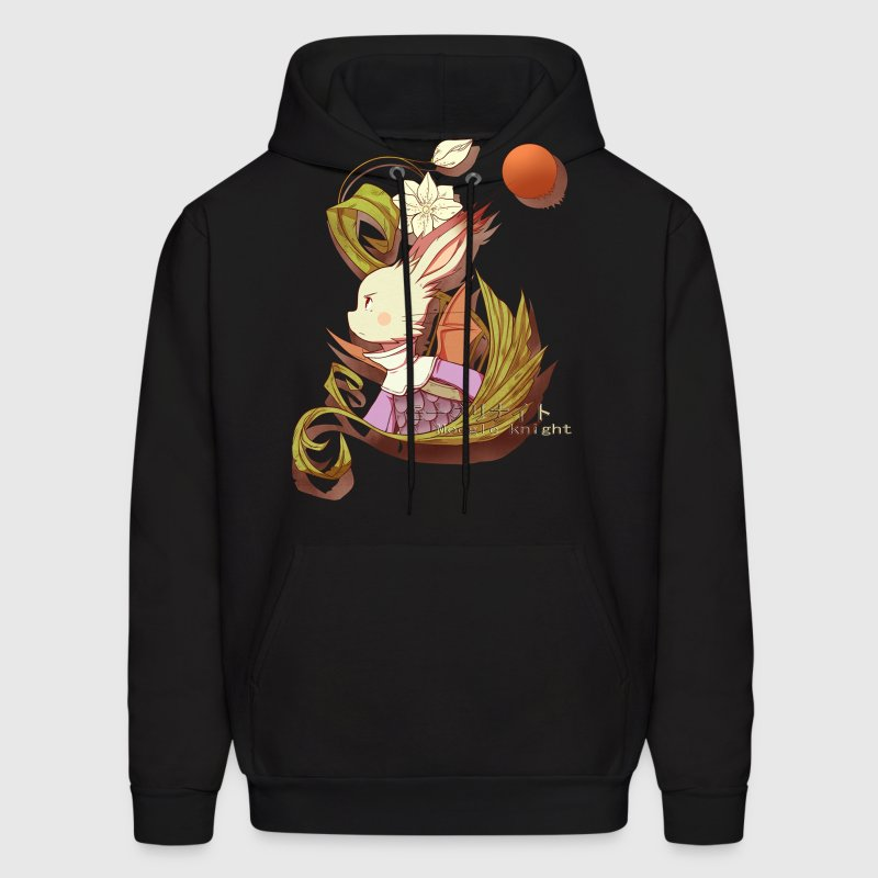 Moogle Final Fantasy - Men's Hoodie