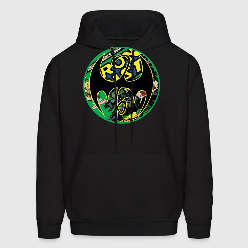 The Immortal Iron Fist - Men's Hoodie