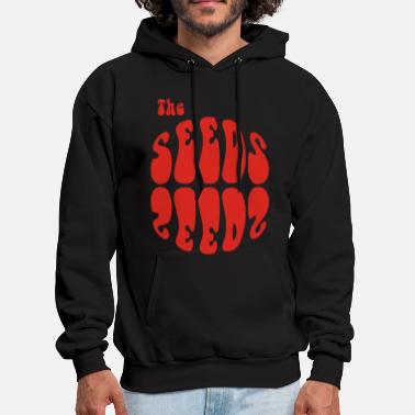 Seed the seeds - Men's Hoodie