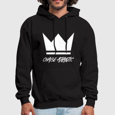 Chase CHASE ATLANTIC LARGE CROWN - Men's Hoodie
