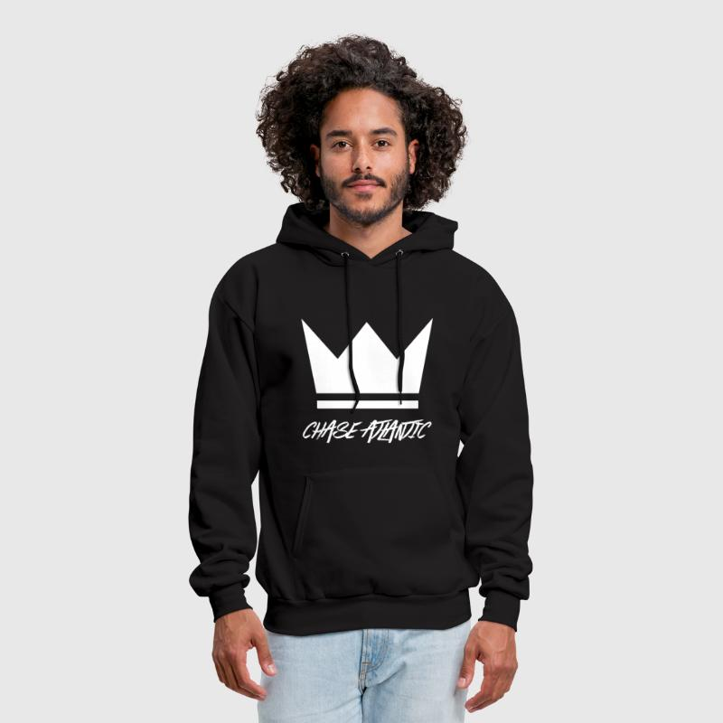 CHASE ATLANTIC LARGE CROWN - Men's Hoodie
