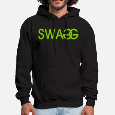 Swagg SWAGG - Men's Hoodie