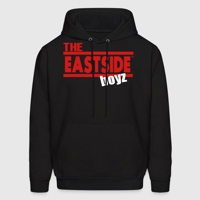 The EAST SIDE boyz - Men's Hoodie