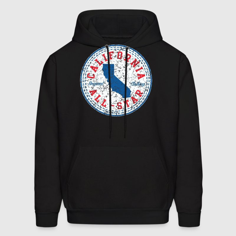 California All Star Original - Men's Hoodie