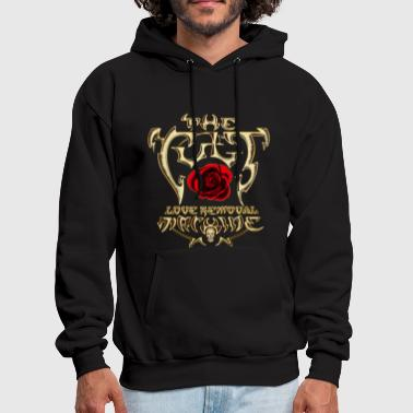 The Cult Rove Removal - Men's Hoodie