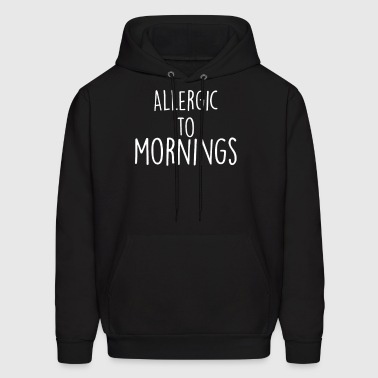 mornings - Men's Hoodie