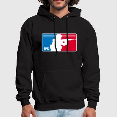 FPS Russia MP Hoodies - Men's Hoodie