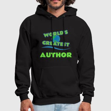 Authority AUTHOR - Men's Hoodie